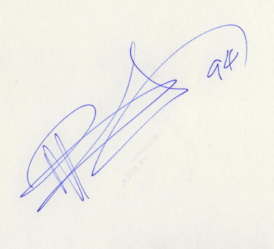 autograph MARK BLUNDELL_2