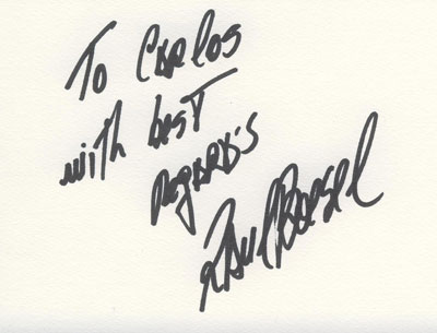 autograph RAOUL BOESEL_2