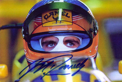 autograph MARTIN DONNELLY_2