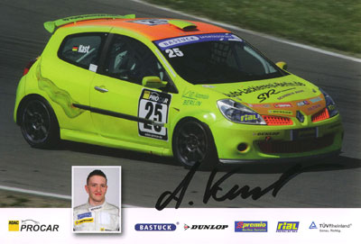 autograph Andreas Kast_3