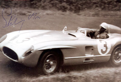 autograph Stirling Moss_12