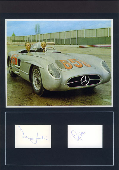 autograph Stirling Moss_13