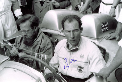autograph Stirling Moss_16