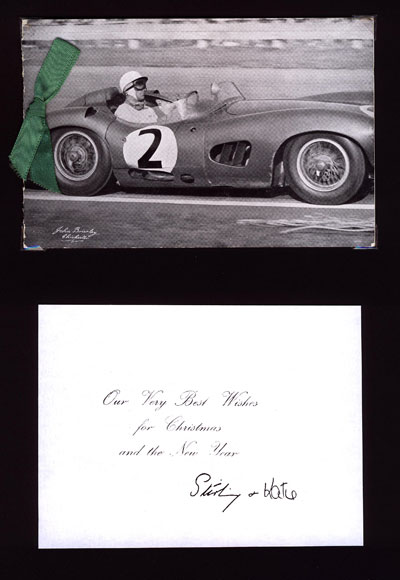 autograph Stirling Moss_23