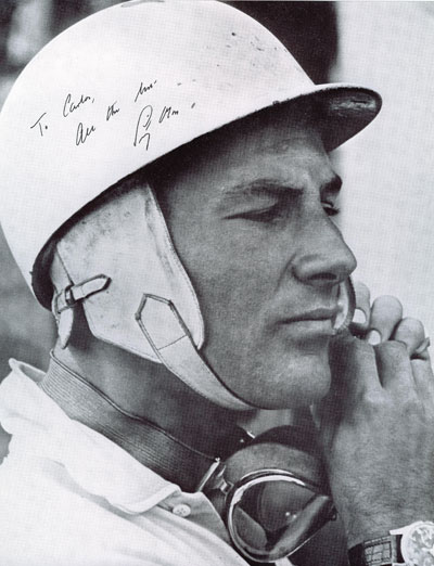 autograph Stirling Moss_24