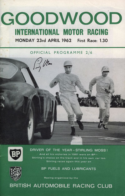 autograph Stirling Moss_25