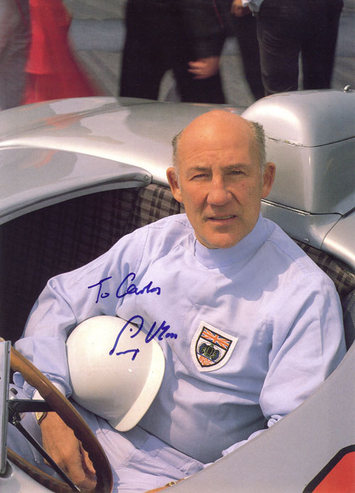 autograph Stirling Moss_29