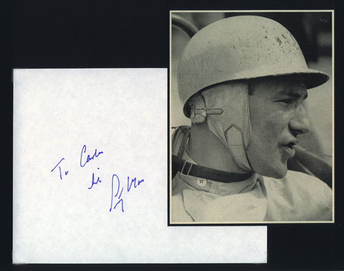 autograph Stirling Moss_5