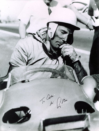 autograph Stirling Moss_9