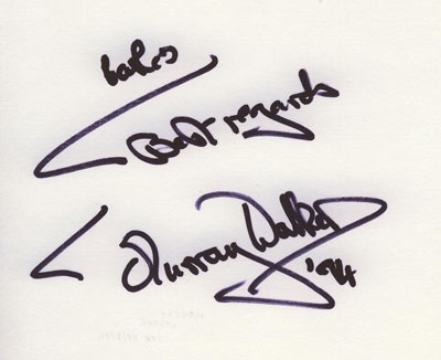 autograph Murray Walker_2