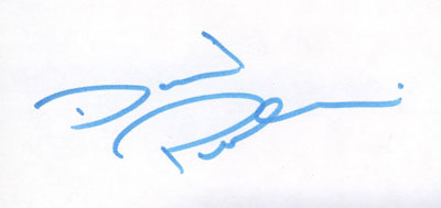 autograph DAVID PURLEY_1
