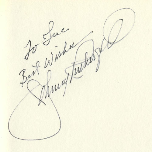 autograph JOHNNY RUTHERFORD_1