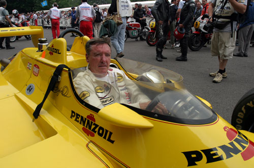autograph JOHNNY RUTHERFORD_6