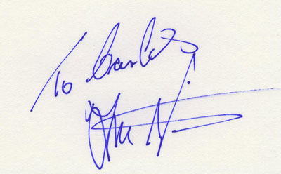 autograph TOM WALKINSHAW_2