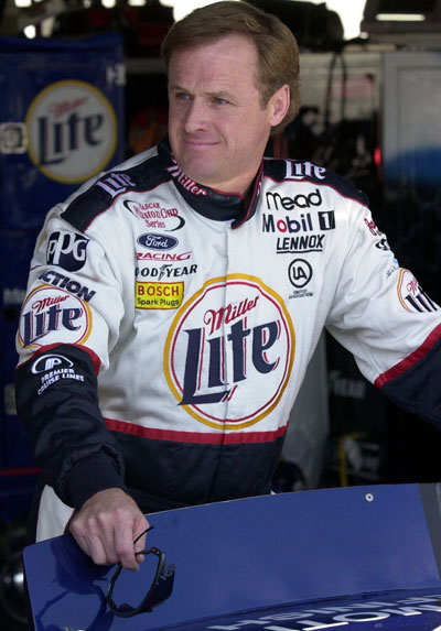 autograph RUSTY WALLACE_8
