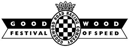 Logo Goodwood Festival of Speed