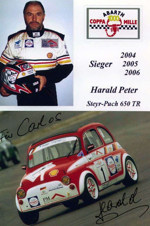 Harald Peter