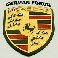 link website German Porsche Forum