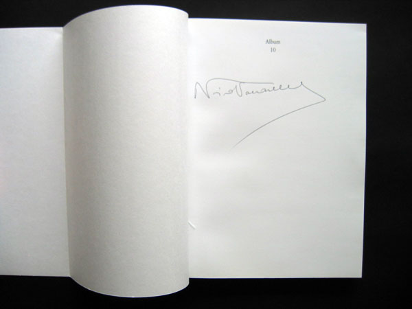 signed book 10
