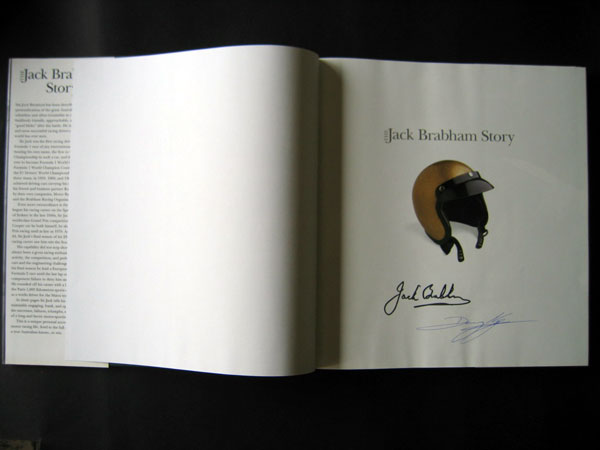 signed book 11