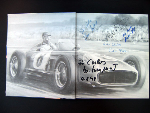 signed book 13