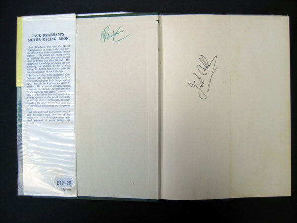 signed book 29