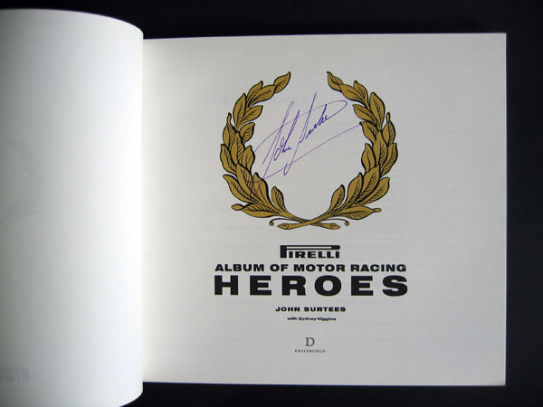 signed book 1