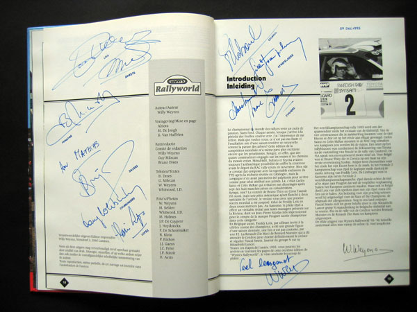 signed book 47