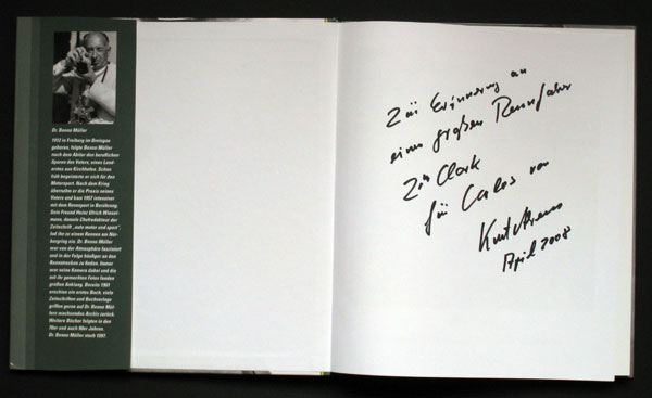signed book 53