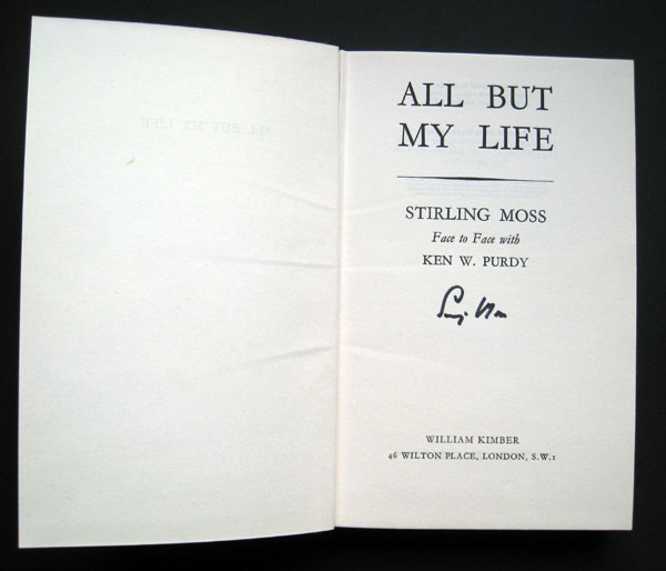 signed book 59