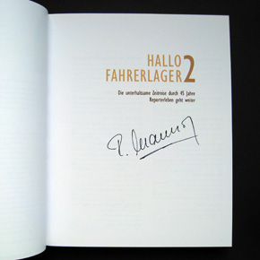 signed book 65