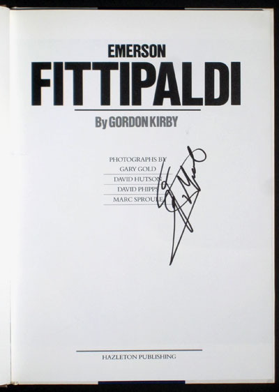 signed book 79
