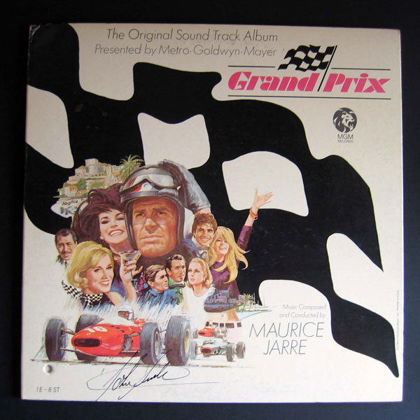 music LP Film Grand Prix 3