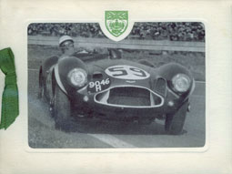 letter Sir Stirling Moss 10