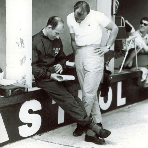 letter Sir Stirling Moss 15