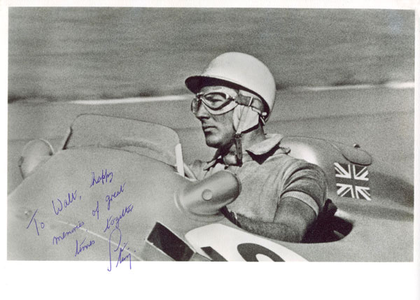 letter Sir Stirling Moss 8