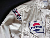 Racing suit Pedro 11
