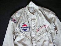 Racing suit Pedro 13