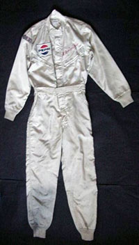 Racing suit Pedro 16