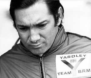 Yeardley-BRM Racing jacket from Pedro Rodriguez