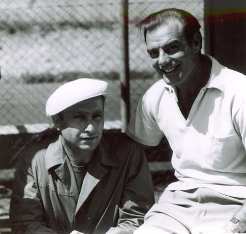 Walt Monaco-37-with Fangio