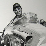 Fangio by Stammers