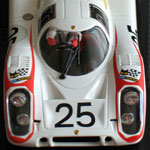 FLY slot racing Porsche 917 Le Mans 1970